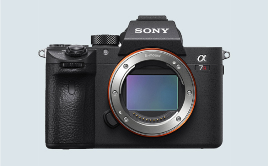 Interchangeable Lens Camera