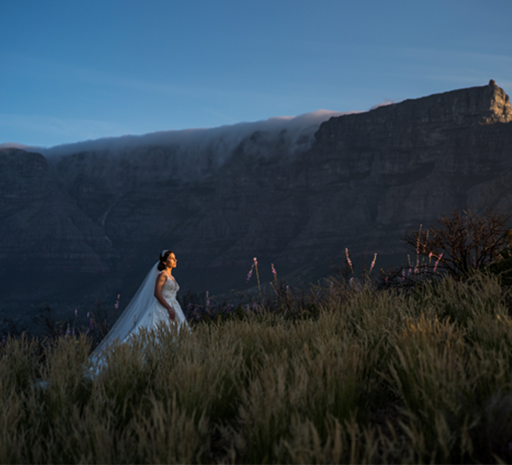 Webinar - Using Fundamentals to Tell a Story in Wedding Photography