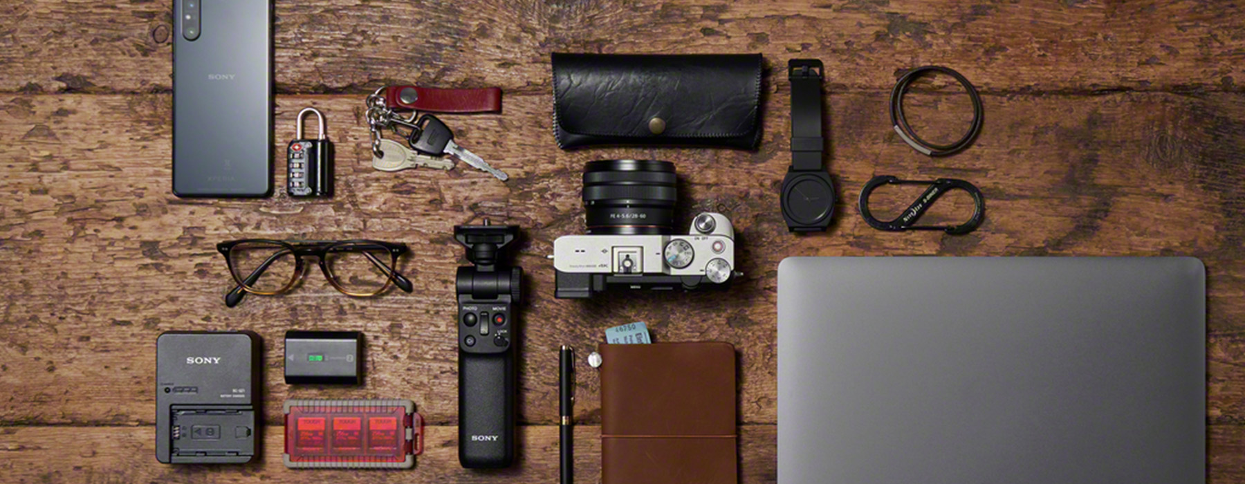 Sony Alpha Universe Middle East and Africa