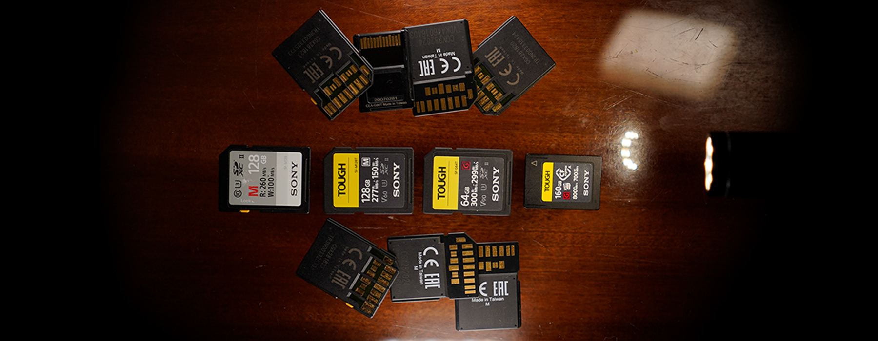 A7Siii Memory Card Guide