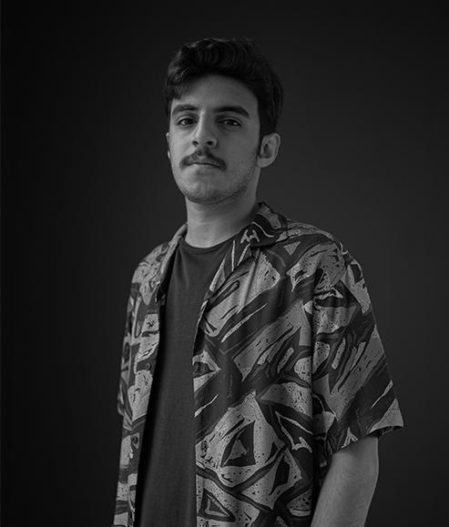 Abdulaziz Alhussain