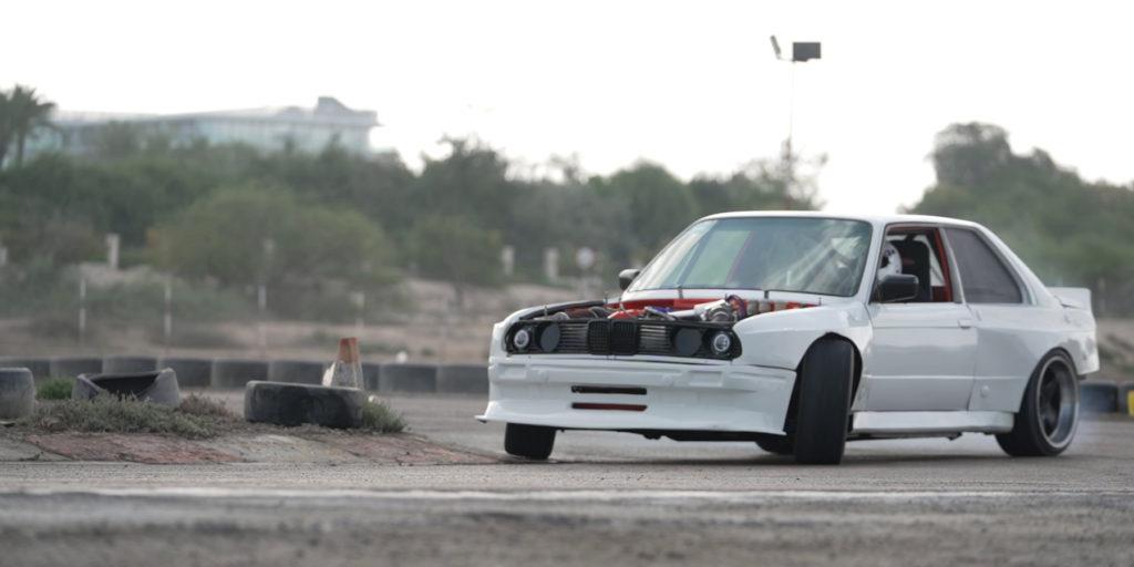 FX6-Drifting