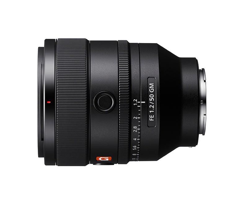Sony SEL50F12GM