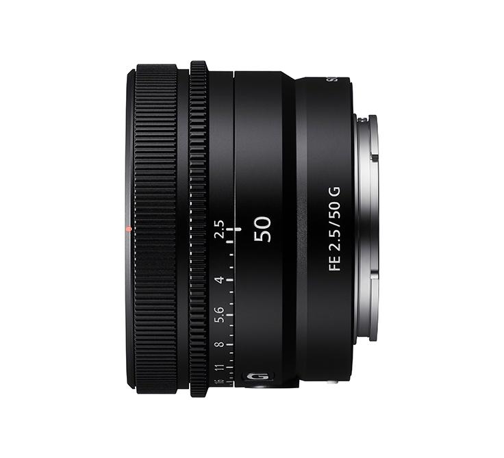 Sony SEL50F25G