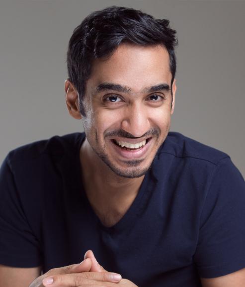 Mohammad Almorohen