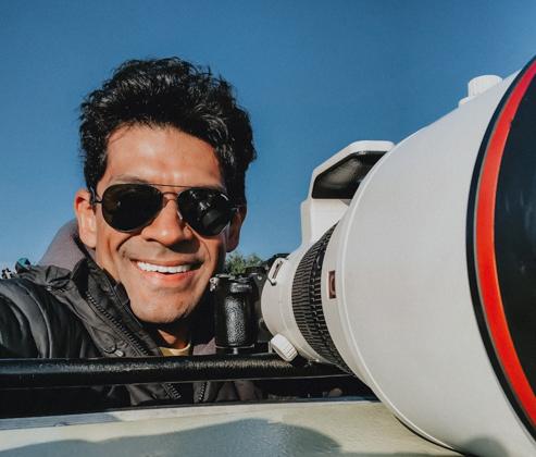 Pareet Shah