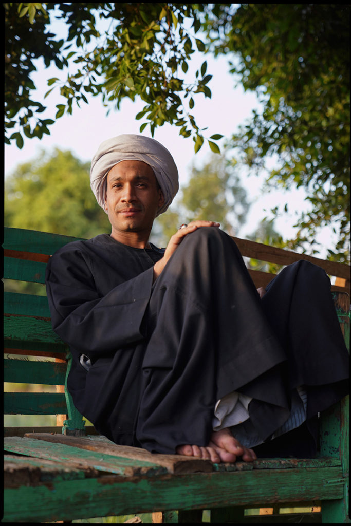 Sheikh Zein