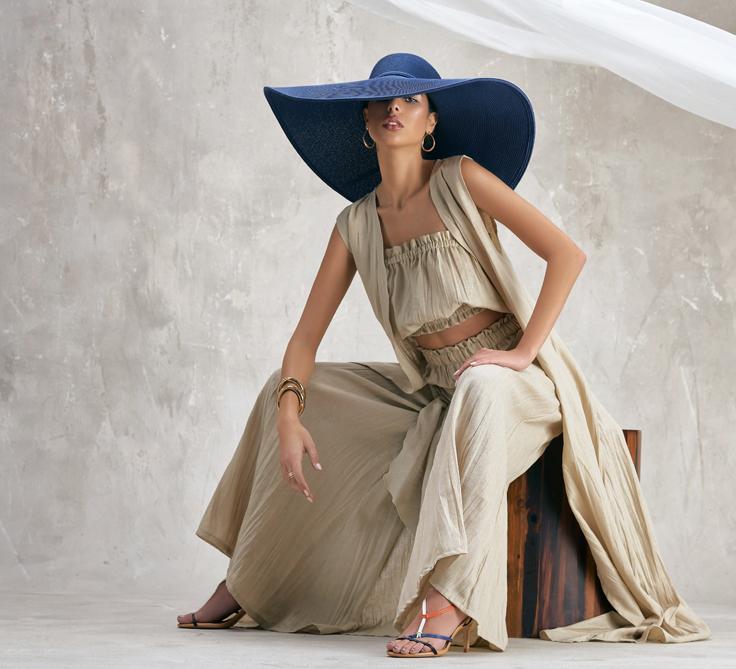 Conversation about fashion photography