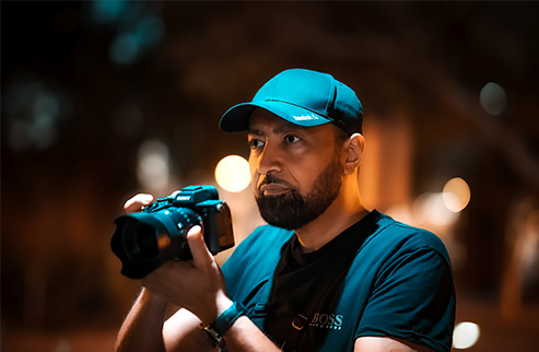 Basics of Photography Event - Part -1