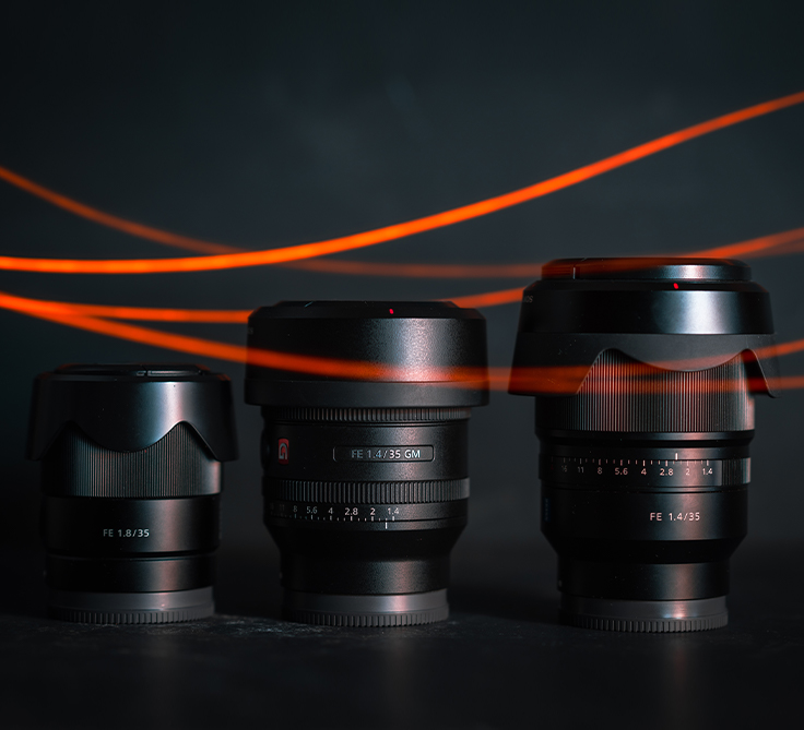 Which 35mm is best for you?