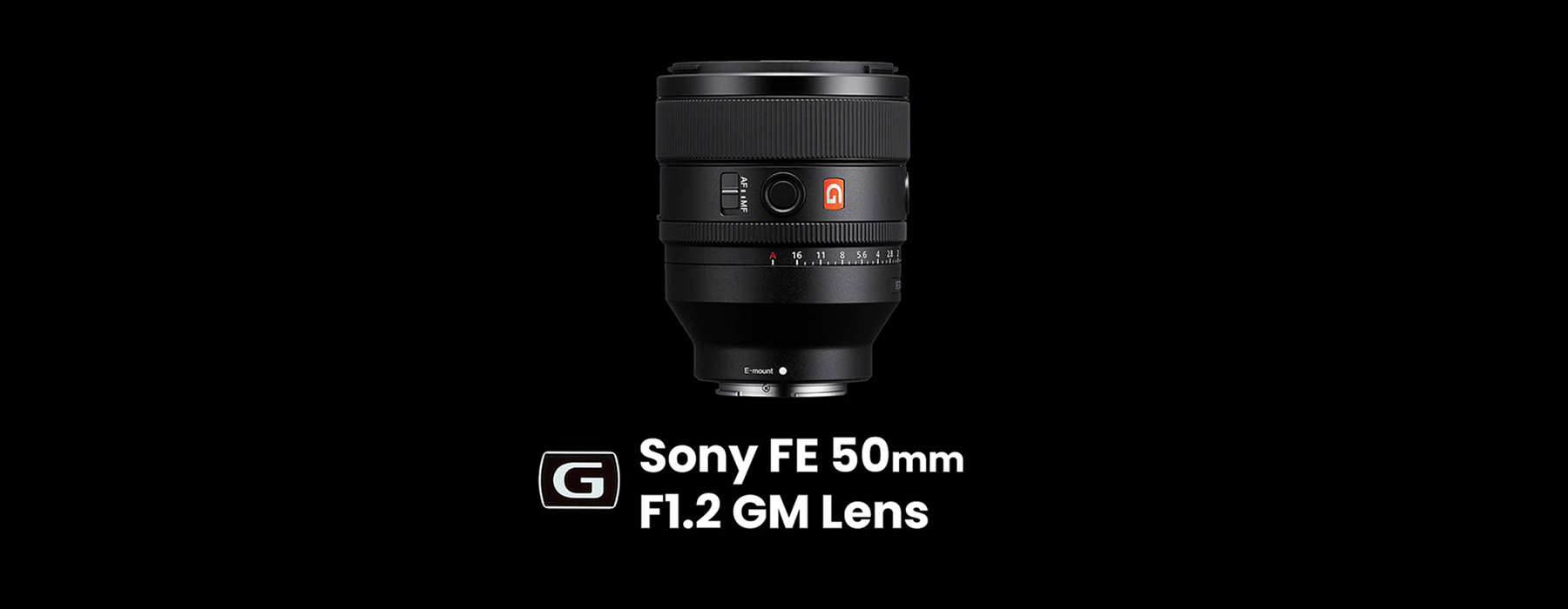 Comparison of the new 50mm 1.2 with other Sony 50mm Lenses
