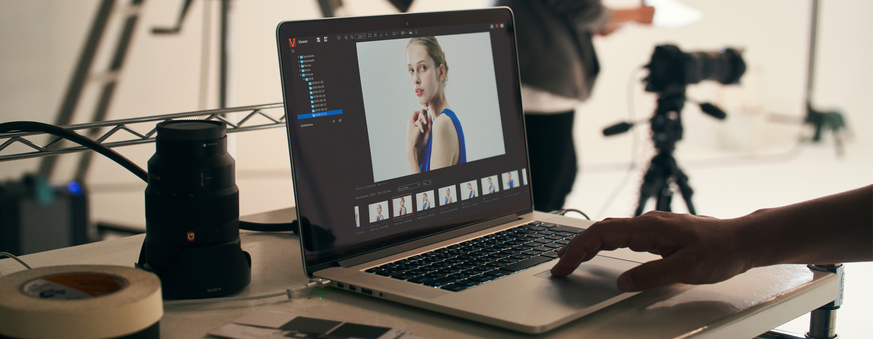 Introduction of Imaging Edge WebCam
