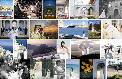 Photo Critique Series 1 - Wedding Photography