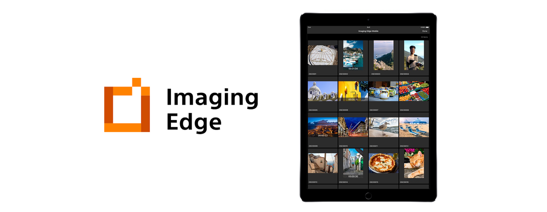 Same Day Wedding Photo Edit using Imaging Edge