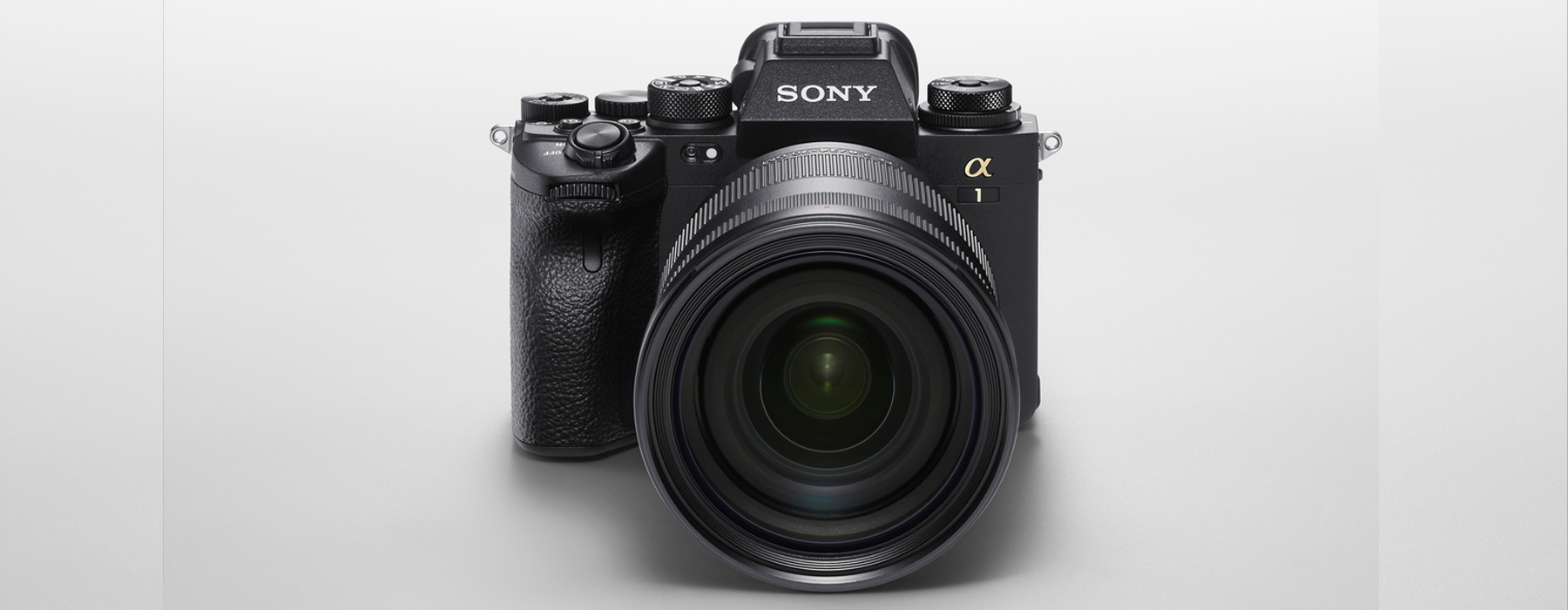 Introduction to Sony A1 & New Gmaster Line-up