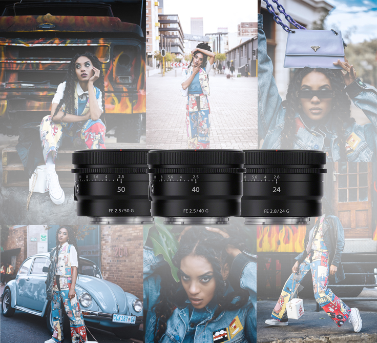Compact lens shootout - 24mm f2.8, 40mm f2.5, 50mm f2.5