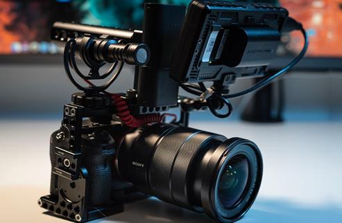 Videography principles