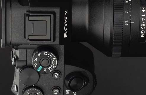 What Makes A7riv with GM Lenses your Dream Equipment